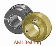 AMI UCFC201CE  Flange Block Bearings