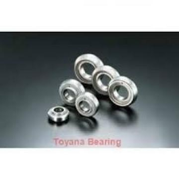 Toyana NA4918 needle roller bearings
