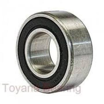 Toyana GE 090 XES-2RS plain bearings