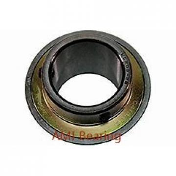 AMI KHR207-23  Insert Bearings Cylindrical OD