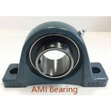AMI UCFC202CE  Flange Block Bearings