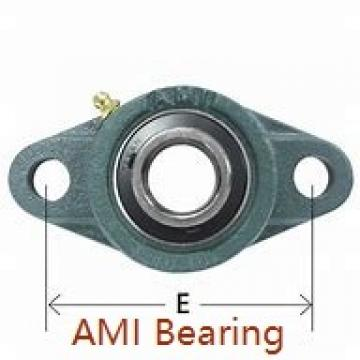 AMI KHR206-19  Insert Bearings Cylindrical OD