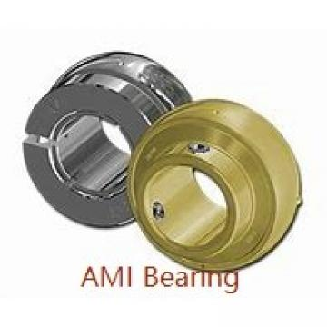 AMI UEC205  Cartridge Unit Bearings
