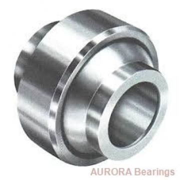 AURORA KB-3  Spherical Plain Bearings - Rod Ends