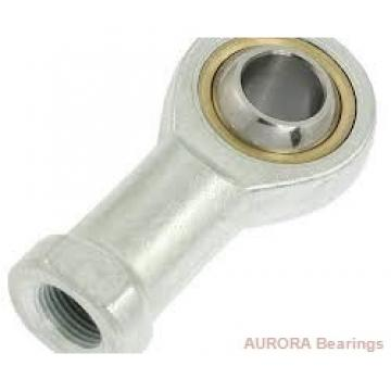 AURORA SG-6  Spherical Plain Bearings - Rod Ends