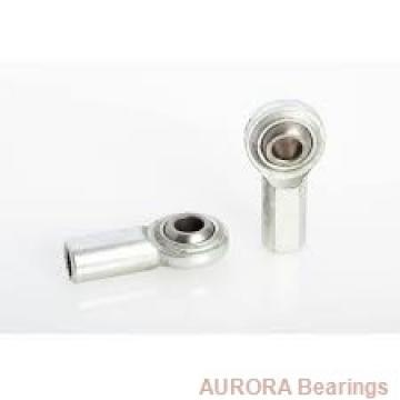 AURORA SM-8  Spherical Plain Bearings - Rod Ends