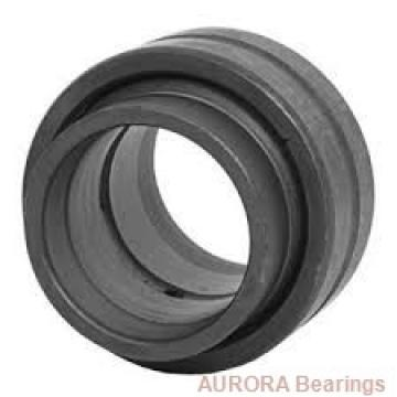 AURORA KM-5Z  Spherical Plain Bearings - Rod Ends