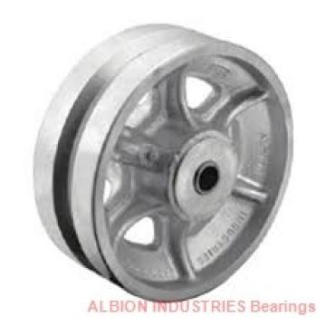 ALBION INDUSTRIES ZB162216 Bearings