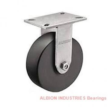ALBION INDUSTRIES ZX02 Bearings