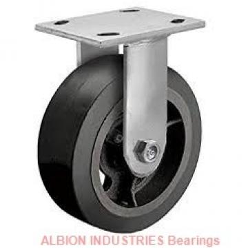 ALBION INDUSTRIES ZT506510 Bearings