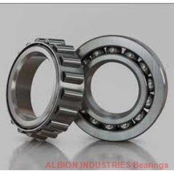 ALBION INDUSTRIES ZA092008 Bearings
