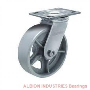 ALBION INDUSTRIES ZB163136 Bearings