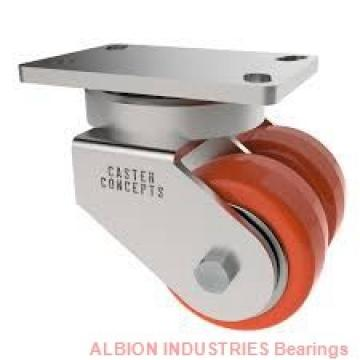 ALBION INDUSTRIES ZT205001 Bearings